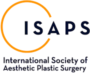 International Society of Aesthetic Plastic Surgery Logo